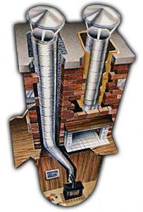 chimney-liner